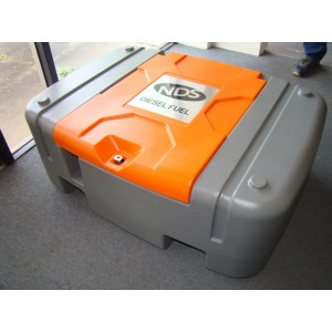 NDS MOBILE DIESEL TANK 210L